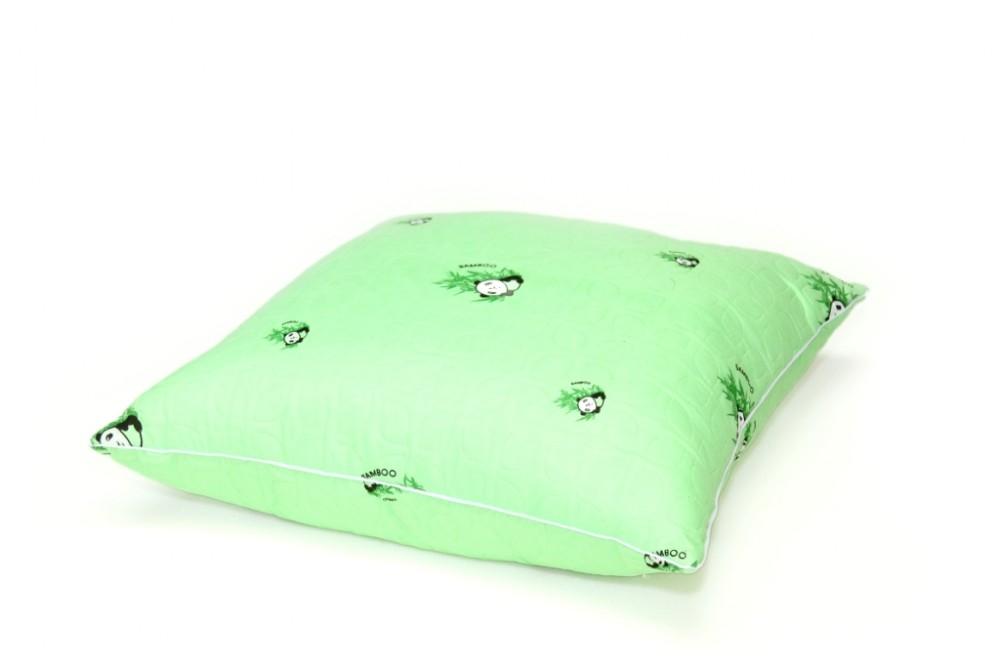 Картинка подушки бамбук